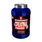 Creatina Competition 600g de MEGA PLUS