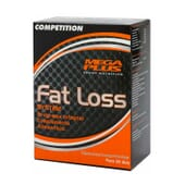 Fat Loss 30 Caps de MEGA PLUS