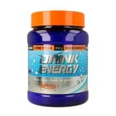 Drink Energy 650g di Mega Plus