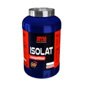 Isolat Competition 1 Kg da Mega Plus