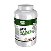 Mass Gainer Concept 1.5 Kg da Mega Plus