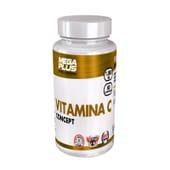 Vitamina C Concept 60 Tabs da Mega Plus