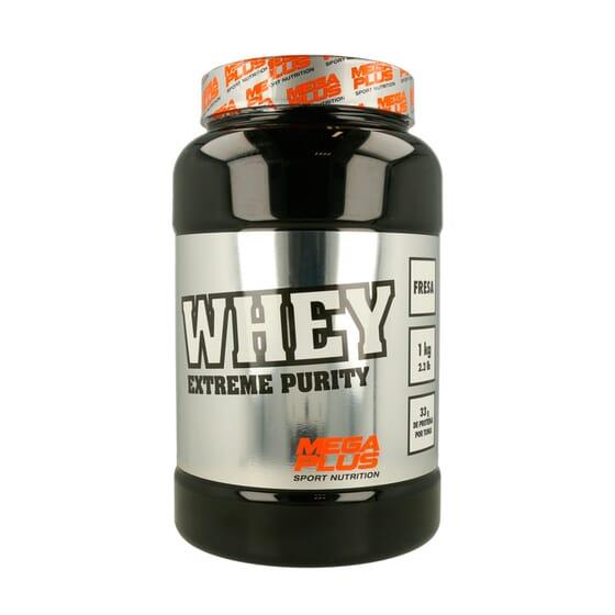 Whey Extreme Purity 1 Kg de MEGA PLUS