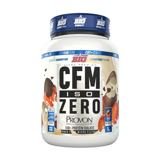 CFM Iso Zero 1000g da Big