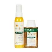 Trattamento Illuminante e Schiarente Camomilla e Miele + Shampoo Gratis di Klorane