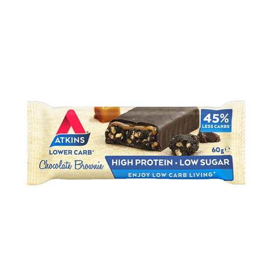Bar Lower Carb 45% 60g da Atkins