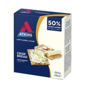 Crispbread Low Carb 100g de Atkins
