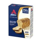 Preparado Pão de Sementes 400g da Atkins