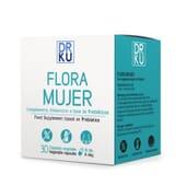 Flora Mulher 30 VCaps da DRKU