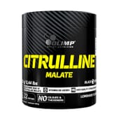 Citruline Malate 200g da Olimp