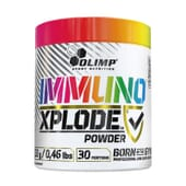Immuno Xplode Powder 210g da Olimp
