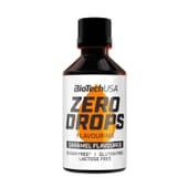 Zero Drops Aromatizante 50 ml da Biotech USA