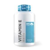 Vitamin E 60 Pérolas da BM Health