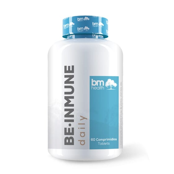 Be-Inmune 60 Tabs da BM Health
