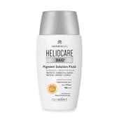 Heliocare 360 Pigment Solution Fluid SPF50+ 50 ml de Heliocare