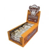 Chimpanze Protein Bar 20 x 55g de Chimpanzee