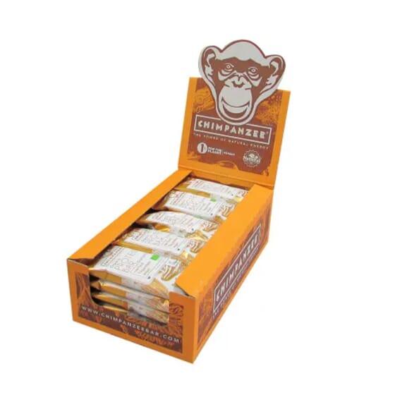 Chimpanzee Protein Bar 25 x 45g de Chimpanzee