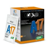 A17 Aminoácidos 12 Sobres de Santiveri