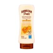 Satin Protection Ultra Radiance SPF50+ 180 ml da Hawaiian Tropic
