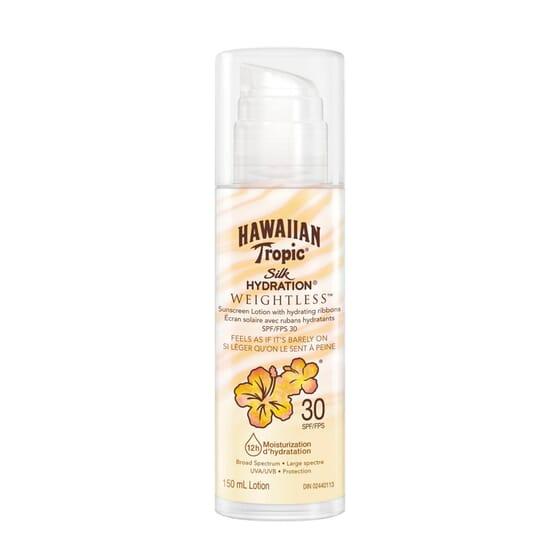 Silk Hydration Lotion Solaire SPF30 150 ml de Hawaiian Tropic