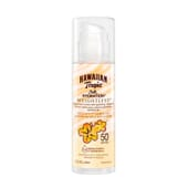 Lozione Solare Silk Hydration SPF 50 150 ml di Hawaiian Tropic