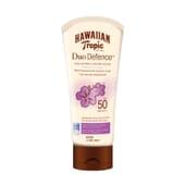 Duo Defence Lotion Solaire SPF50 180 ml de Hawaiian Tropic