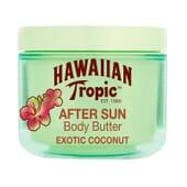 After Sun Body Butter Coco Exótico  200 ml de Hawaiian Tropic