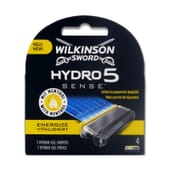 Wilkinson Sword Hydro 5 Sense 4 Unds da Wilkinson