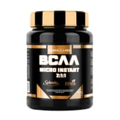 Bcaa Micro Instant 500g de Power Labs