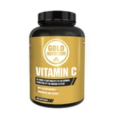 Vitamina C 500 mg 60 Tabs da Gold Nutrition