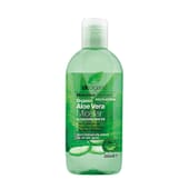 Agua Micelar Aloe Vera Orgánica 100 ml de Dr Organic