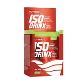 Isodrinx 5 x 35g de Nutrend