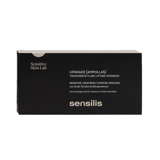 Upgrade Tratamento Flash Lifting Intensivo 14 Ampolas da Sensilis