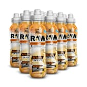 Raw Laranja Manga Bio 400 ml 12 Unds da Raw Superdrink