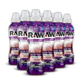 Raw Mirtilo Açaí Bio 12 x 400 ml da Raw Superdrink