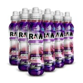 Raw Mirtilo Açaí Bio 400 ml 12 Unds da Raw Superdrink
