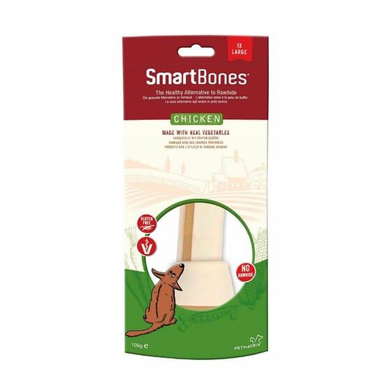 Snack XL De Frango da Smartbones