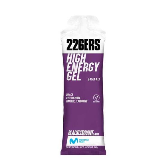 High Energy Gel Bcaa 76g da 226ers