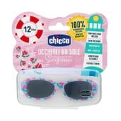 Óculos de Sol 12M+ Menina  da Chicco