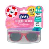 Óculos De Sol Translúcida 24M+ Menina  da Chicco