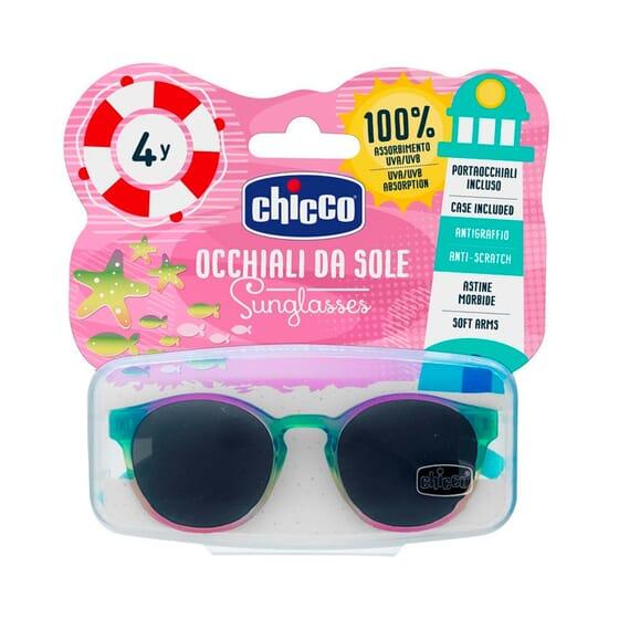 Óculos De Sol 4+ Anos Menina  da Chicco