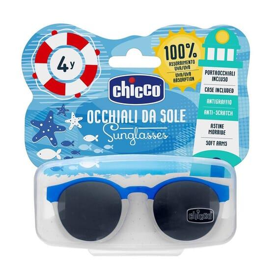 Óculos De Sol 4+ Anos Menino  da Chicco