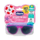 Óculos de Sol 5+ Anos Menina  da Chicco