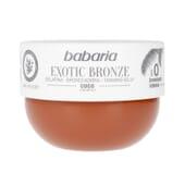 Exotic Bronze Gelatina Bronzeadora Coco SPF0 300 ml da Babaria