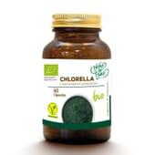 Chlorella Bio 60 Caps de Herbes del Moli