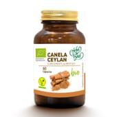 Cannelle de Ceylan Bio 60 Caps de Herbes del Moli