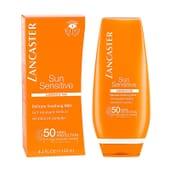 Sun Sensitive Delicate Soothing Milk SPF50 125 ml da Lancaster