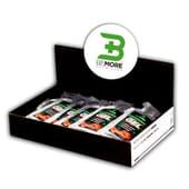 Hydrogel Energético Cafeína 20 x 40g de Bemore Nutrition