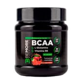 Bcaa + Glutamina + Vitamina B6 250 Tabs da Bemore Nutrition