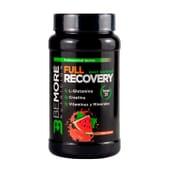 Full Recovery 750g da Bemore Nutrition